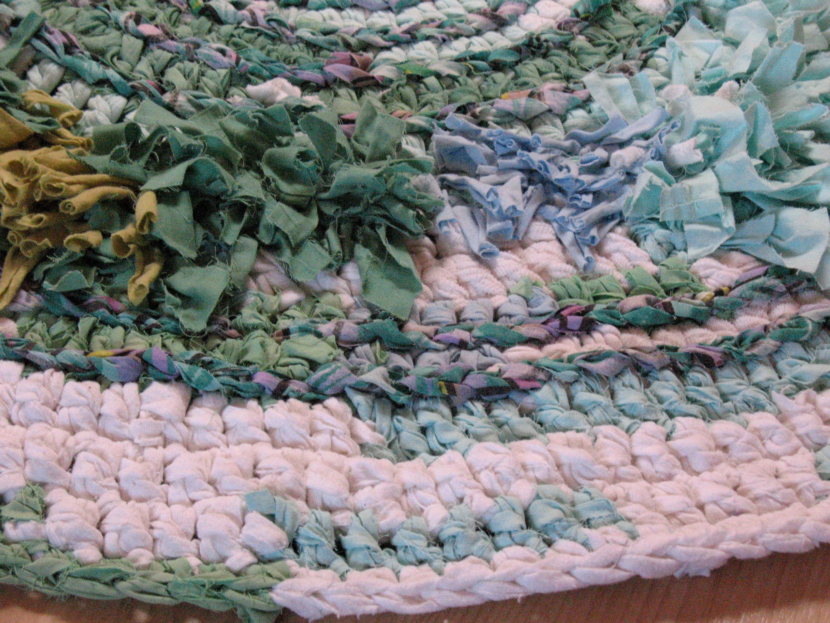 Teppich Häkeln Teppich Art Seite 3