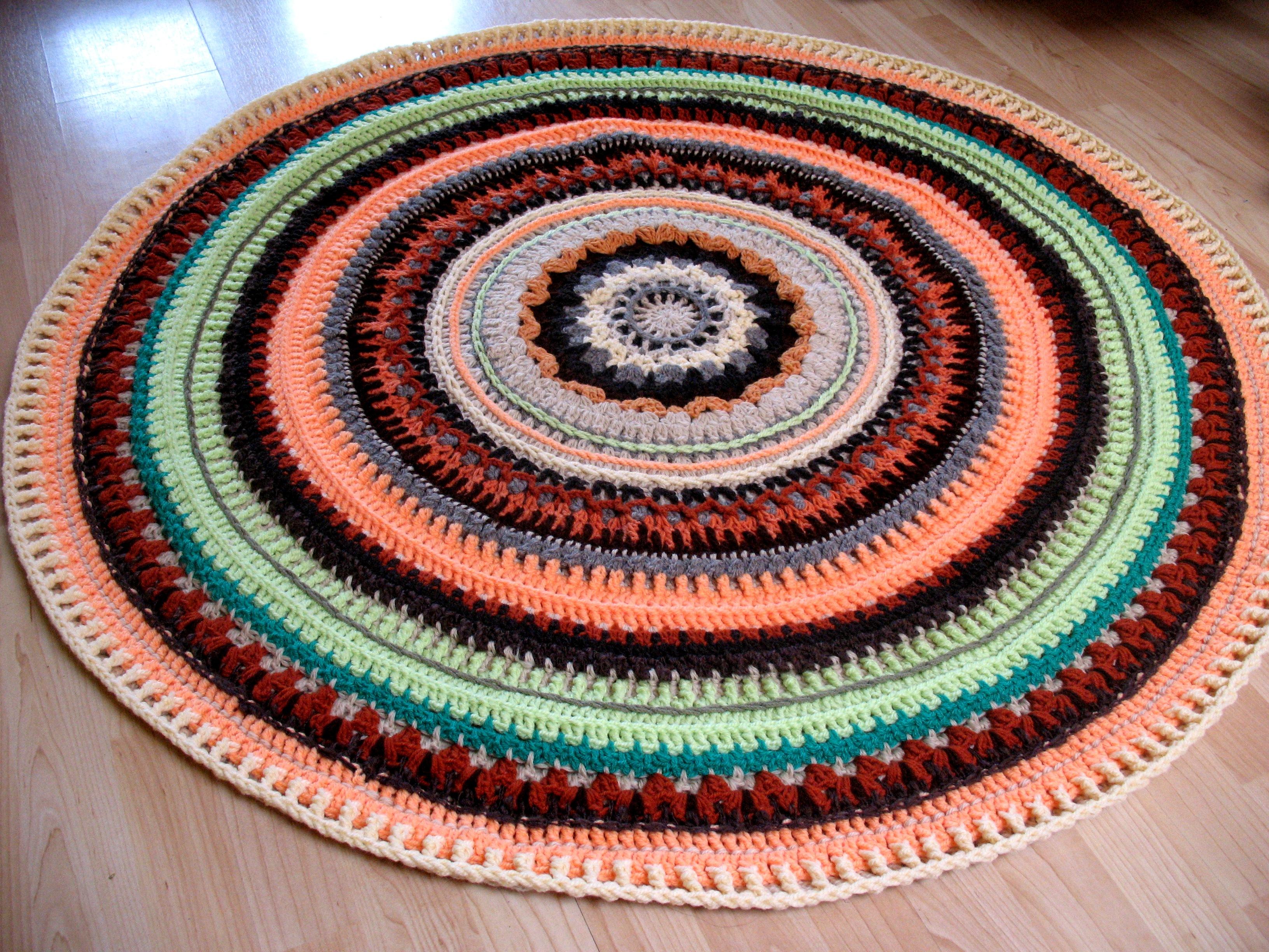 Allgemein Teppich Art