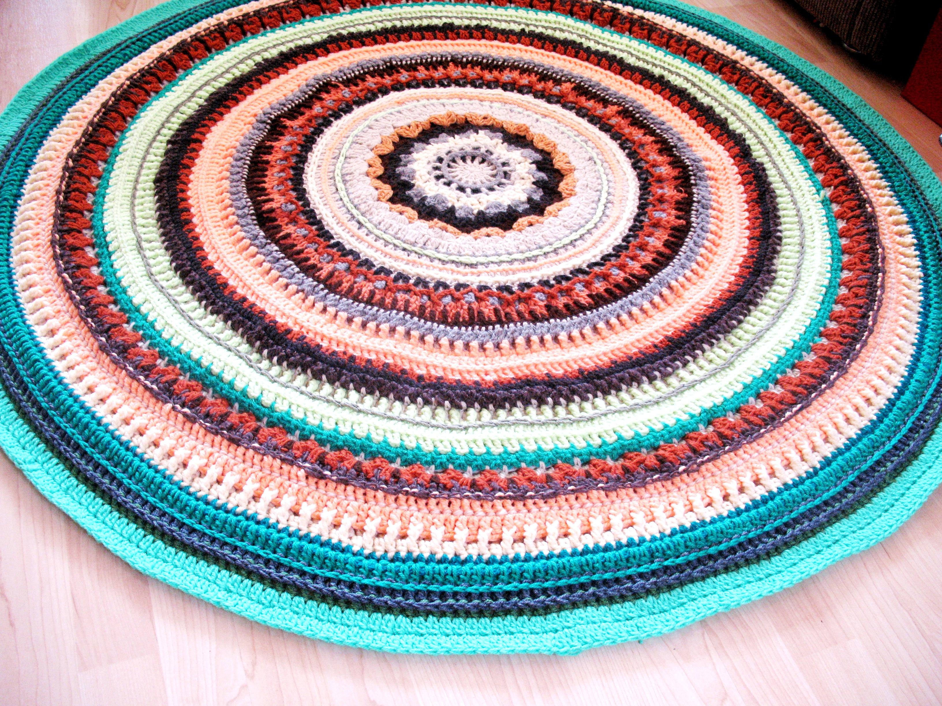 3-D-Teppich | Teppich-Art
